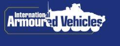 International Armoured Vehicles 2019, 21-24 January, Twickenham Stadium, London UK - Κεντρική Εικόνα