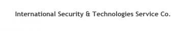 International Security & Technologies Service Co. - Logo