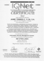 Jaime Torres C. & CIA S.A. - Pictures