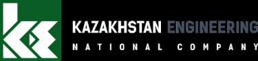 Kazakhstan Engineering - National Company JSC - Logo