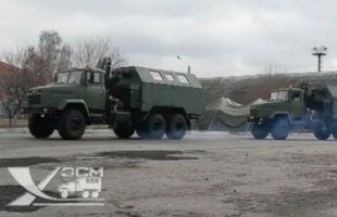 Kharkiv Special Machine Plant  - Pictures