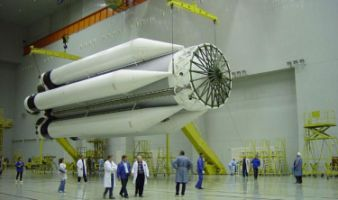 Khrunichev State Research and Production Space Centre   - Pictures 2