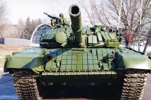 Kiev Armoured Vehicle Plant  - Pictures