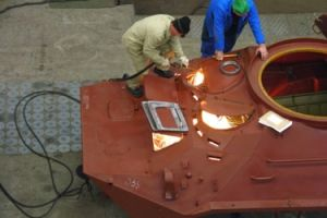 Kiev Armoured Vehicle Plant  - Pictures 8