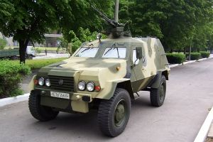 Kiev Armoured Vehicle Plant  - Pictures 2