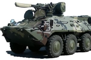 Kiev Armoured Vehicle Plant  - Pictures 3