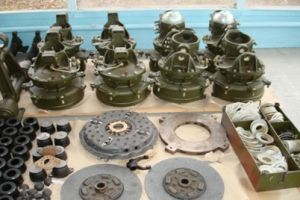 Kiev Armoured Vehicle Plant  - Pictures 5