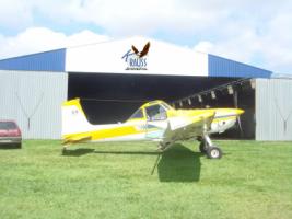 Krauss Aeronautica Industria e Comercio de Aeronaves Ltda. - Pictures