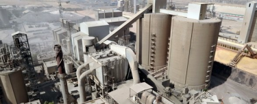 Kuwait Cement Company (K.S.C.) - Pictures