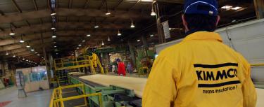 Kuwait Insulating Materials Manufacturing Co. - شركة الكويت لصناعة المواد العازلة - Pictures