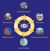 Kuwait Polyurethane Industry (KPI) - Pictures
