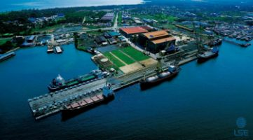 Labuan Shipyard & Engineering Sdn. Bhd. - Pictures