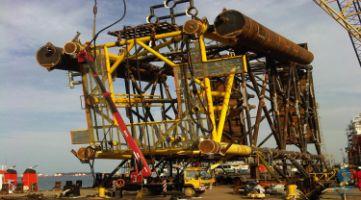 Labuan Shipyard & Engineering Sdn. Bhd. - Pictures 2