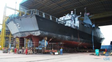 Labuan Shipyard & Engineering Sdn. Bhd. - Pictures 4