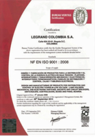 Legrand Colombia S.A. - Pictures 3