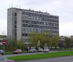 Lithuanian Textile Institute (LTI) - Pictures