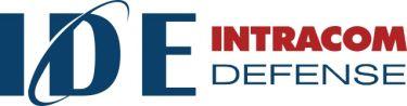 INTRACOM DEFENSE (IDE) - Logo