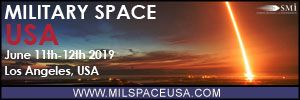 Military Space USA 2019, June 11-12, Los Angeles, USA - Κεντρική Εικόνα