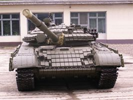 Lviv Armour Vehicle Factory - Pictures 3