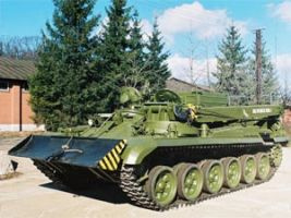 Lviv Armour Vehicle Factory - Pictures 4