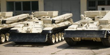 Lviv Armour Vehicle Factory - Pictures 5