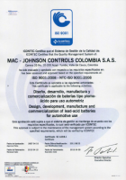 Mac-Johnson Controls Colombia S.A.S. - Pictures 6