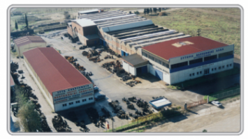 Macedonia foundries S.A. - Pictures