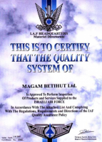 Magam Safety Ltd. - Pictures 4