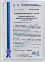 Magnus Engineering & Maintenance Ltd. - Pictures 5