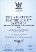 Magnus Engineering & Maintenance Ltd. - Pictures 6