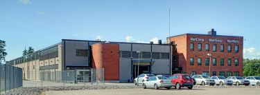 MariComp Oy (Vantaa) - Pictures