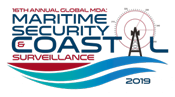 16th Maritime Security and Coastal Surveillance 2019, 3-4 December, Grand Copthorne Waterfront Hotel, Singapore - Κεντρική Εικόνα