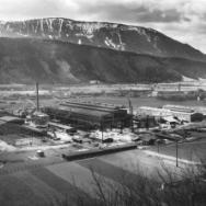 Maschinenfabrik Liezen und Giesserei Ges.m.b.H. - Pictures