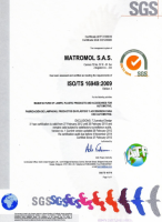 Matromol S.A.S. - Pictures 3