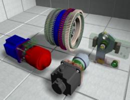 Mecanica Sistematizada S.A. - Pictures