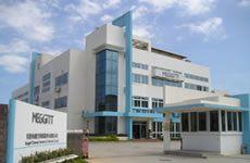 Meggitt (Xiamen) Sensors & Controls Co., Ltd. - Pictures