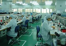 Meggitt (Xiamen) Sensors & Controls Co., Ltd. - Pictures 2