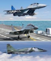 Russian Aircraft Corporation - MiG - Pictures