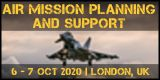 Air Mission Planning and Support 2020, 6-7 October, London, UK - Κεντρική Εικόνα