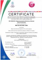 MoD Arzenal Electromechanical Co. (HM Arzenal Rt) - Pictures