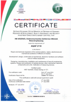 MoD Arzenal Electromechanical Co. (HM Arzenal Rt) - Pictures 3