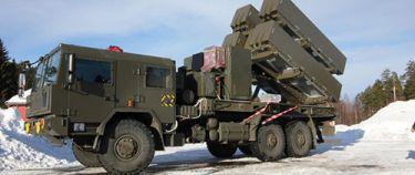 Mogema Defence - Pictures