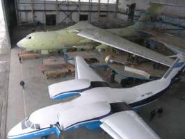 Nikolaev Aircraft Repair Plant (NARP) - Pictures 3