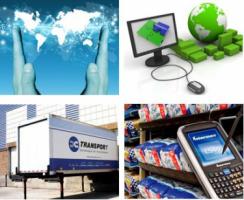 NET Logistik - Pictures