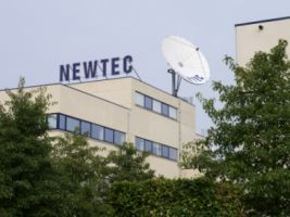 Newtec Cy N.V. - Pictures
