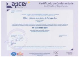 OGMA - Industria Aeronautica de Portugal S.A.  - Pictures 3