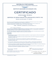 OGMA - Industria Aeronautica de Portugal S.A.  - Pictures 6
