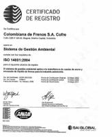 ORGANIZACION CHAID NEME HERMANOS – Cofre S.A. - Pictures 2