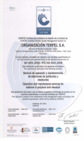 Organizacion Terpel S.A. - Pictures 3