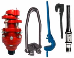 Laxmi Udyog Oilfield Equipments Pvt. Ltd. - Pictures 4